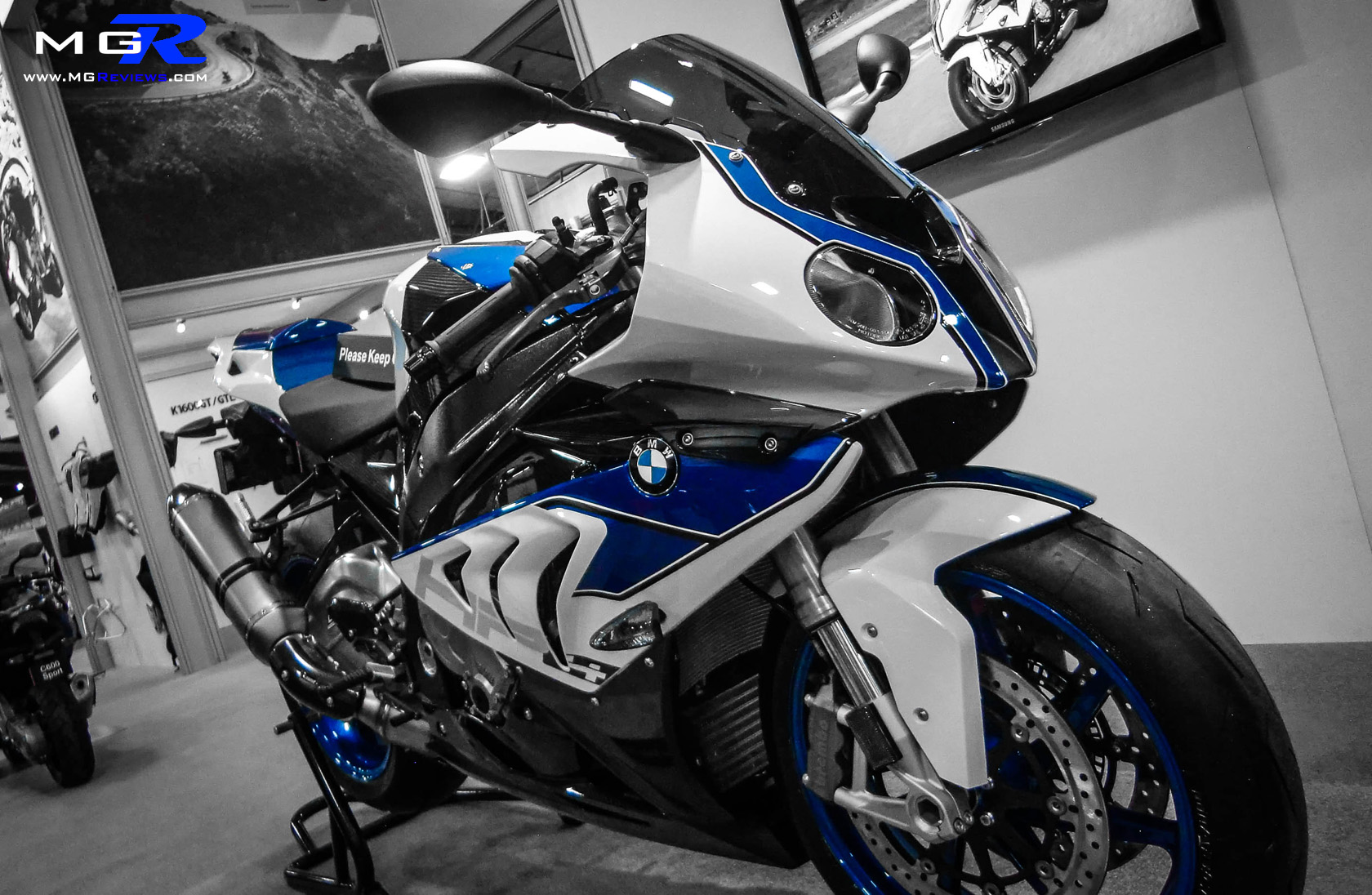 Bmw S1000Rr Hp4 Wallpaper Best Cool HD Download 1680x1096