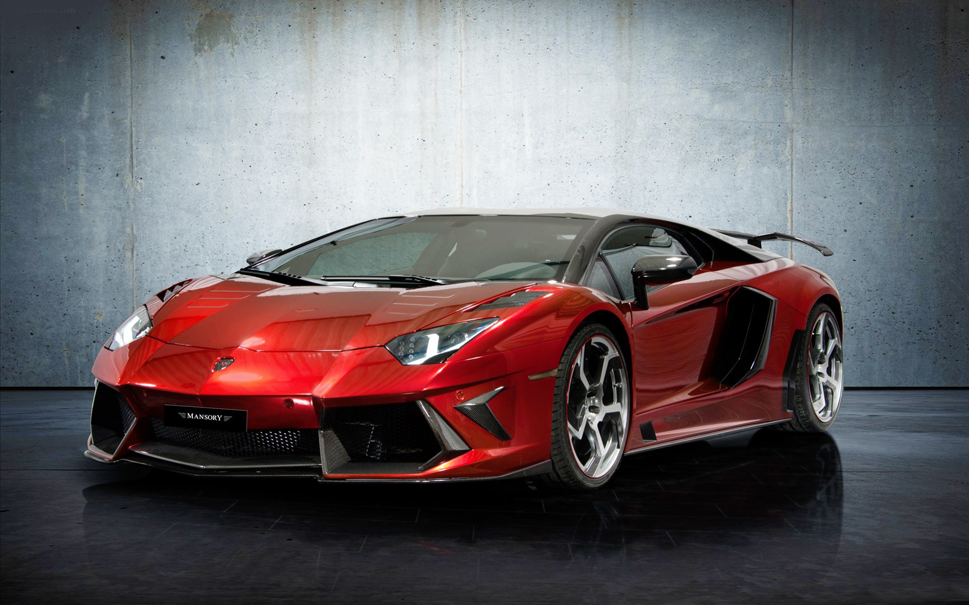 Lamborghini Aventador HD wallpaper   WALLPAPERS HD 1920x1200
