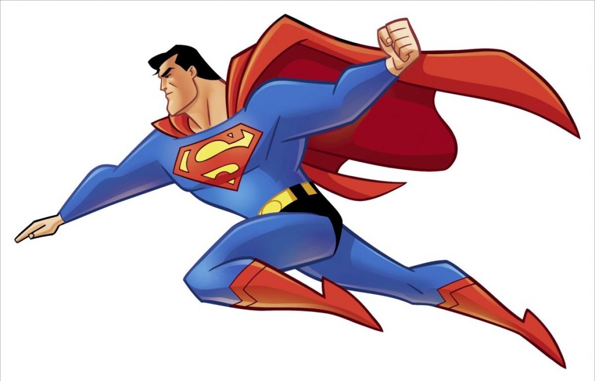 Top Superhero Wallpaper 1200x768