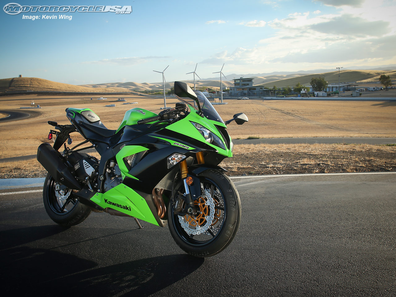 Zx6r Wallpaper on WallpaperGetcom 1280x960
