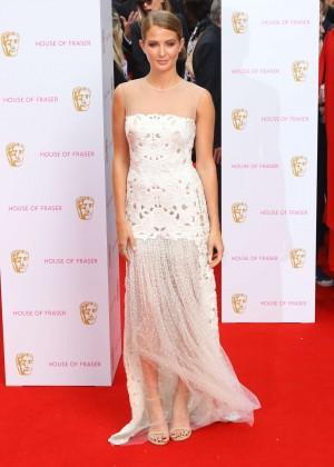 Millie Mackintosh   BAFTA Awards 2015 in London 300x420