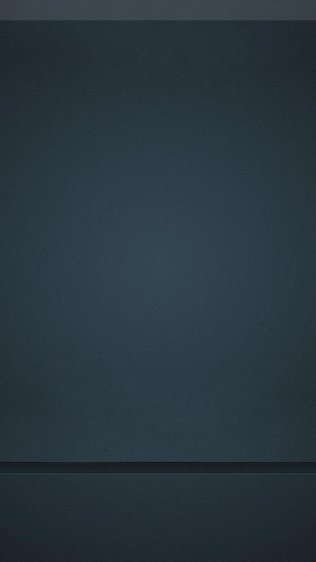 blue gray homescreen iphone wallpaper tags blue clean gray homescreen 640x1136