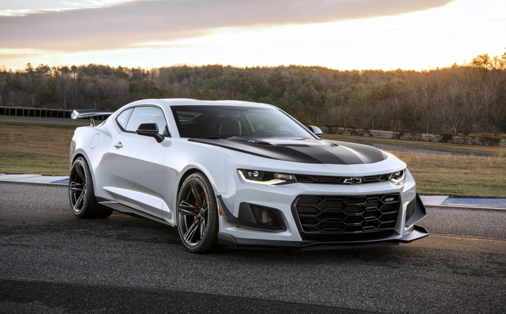 2020 Chevrolet Camaro lease iroc z Specs Price and Release Date 1024x636