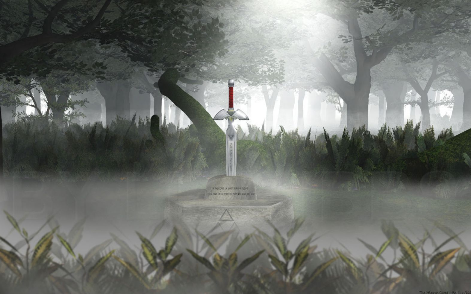 The master sword wallpaper pictures 3 1573x983