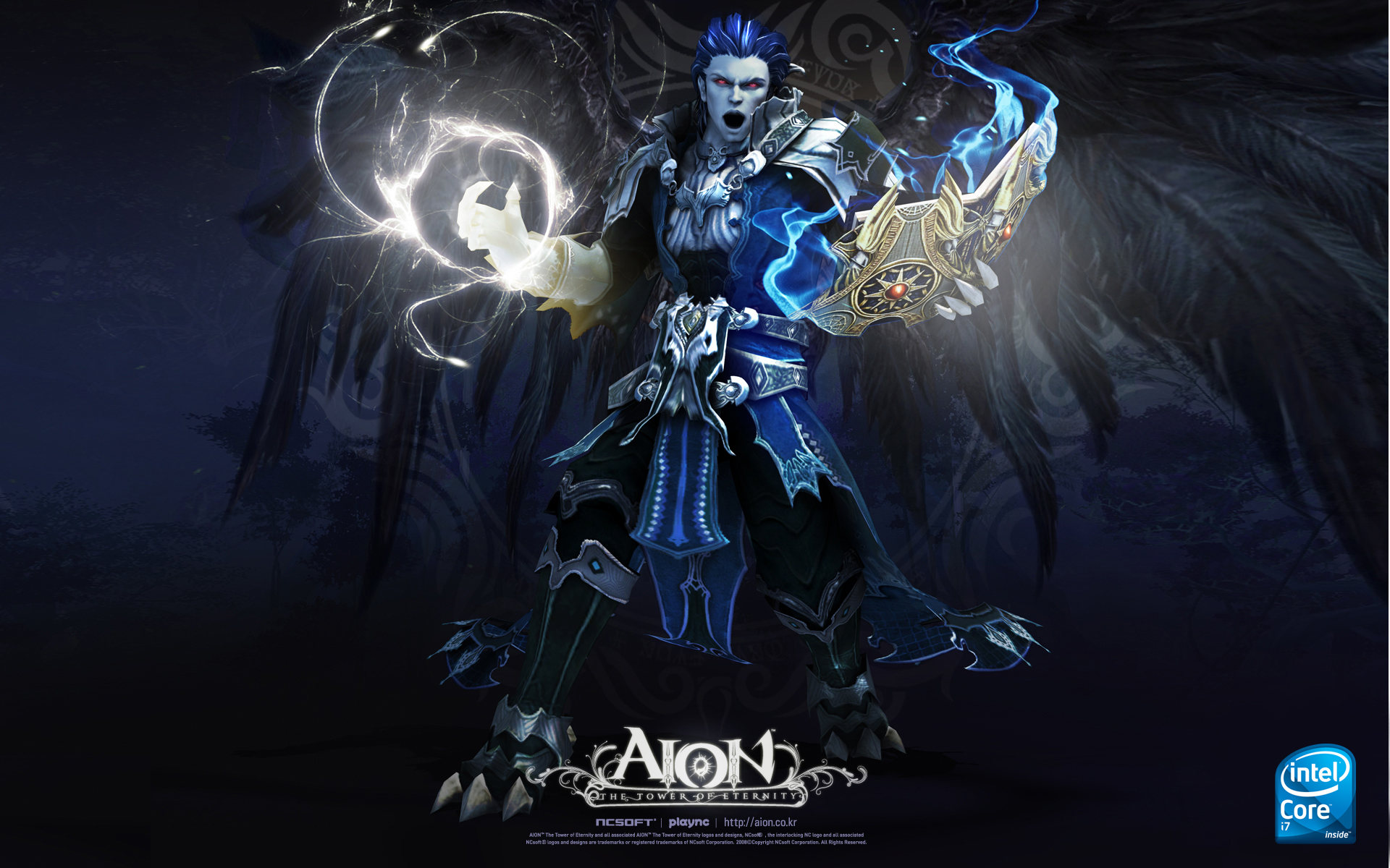 Wallpapers Aion HD   Taringa 1920x1200