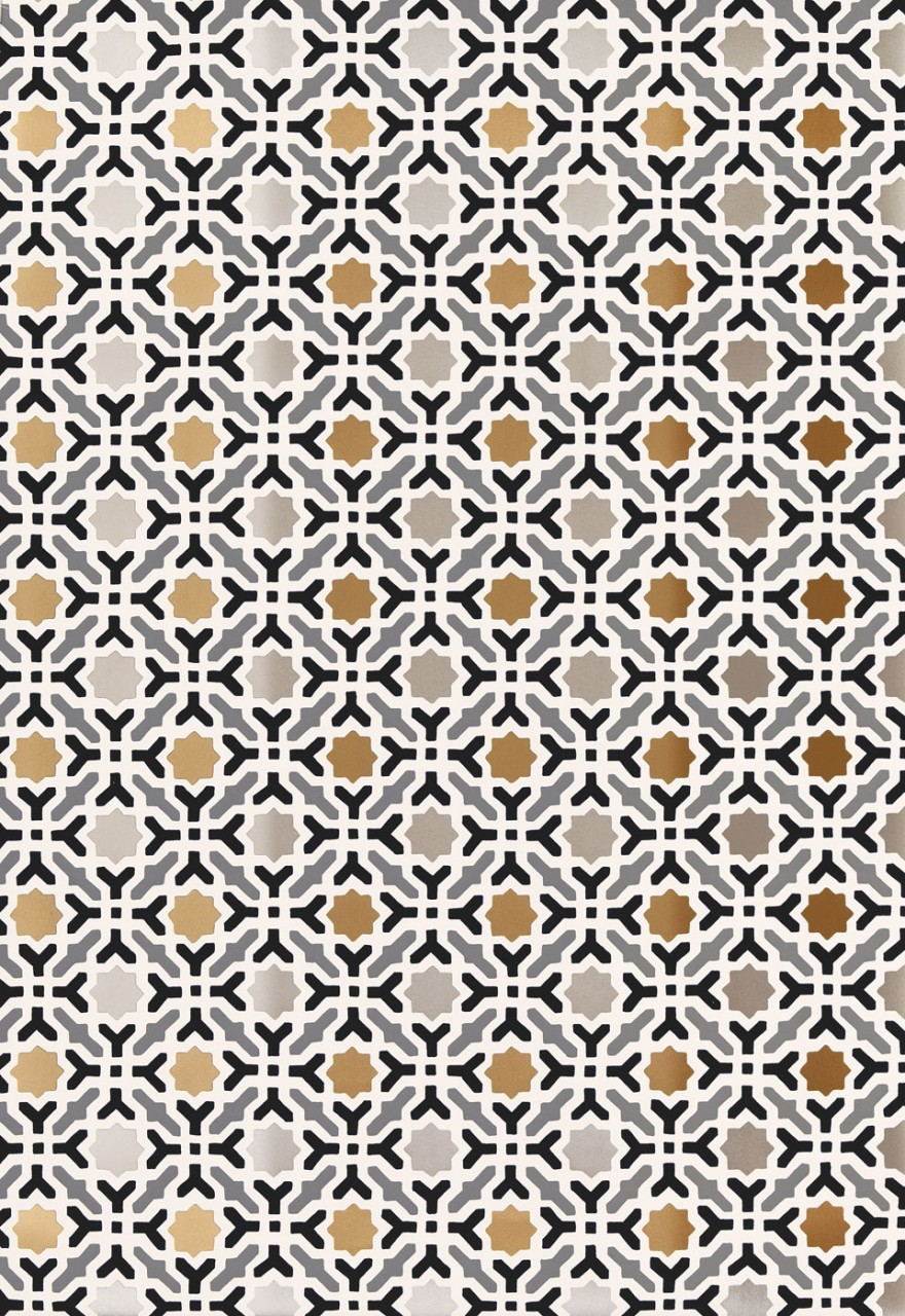 raised mosaic tile wallpaper wallpapersafari