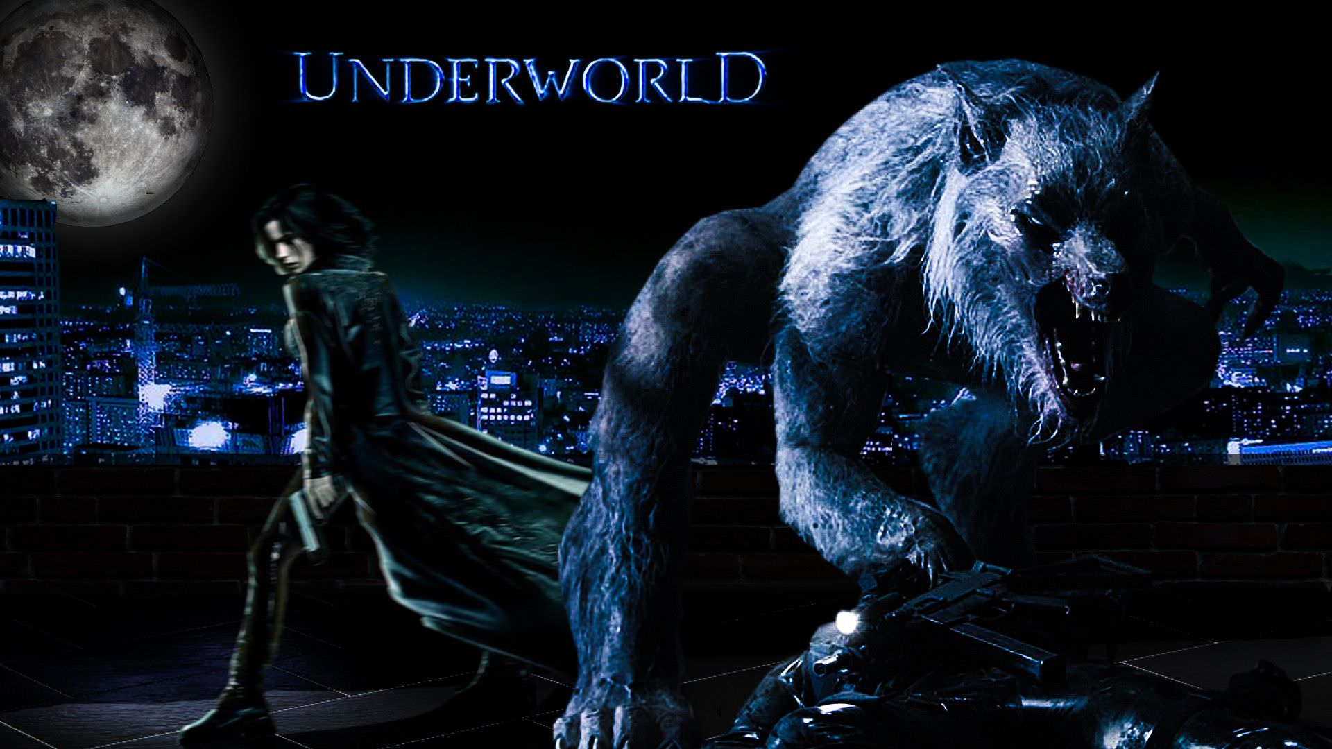 underworld wallpaper HD 1920x1080
