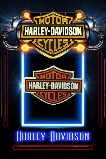Harley davidson live wallpaper wallpapersafari - Free harley davidson wallpaper for android ...