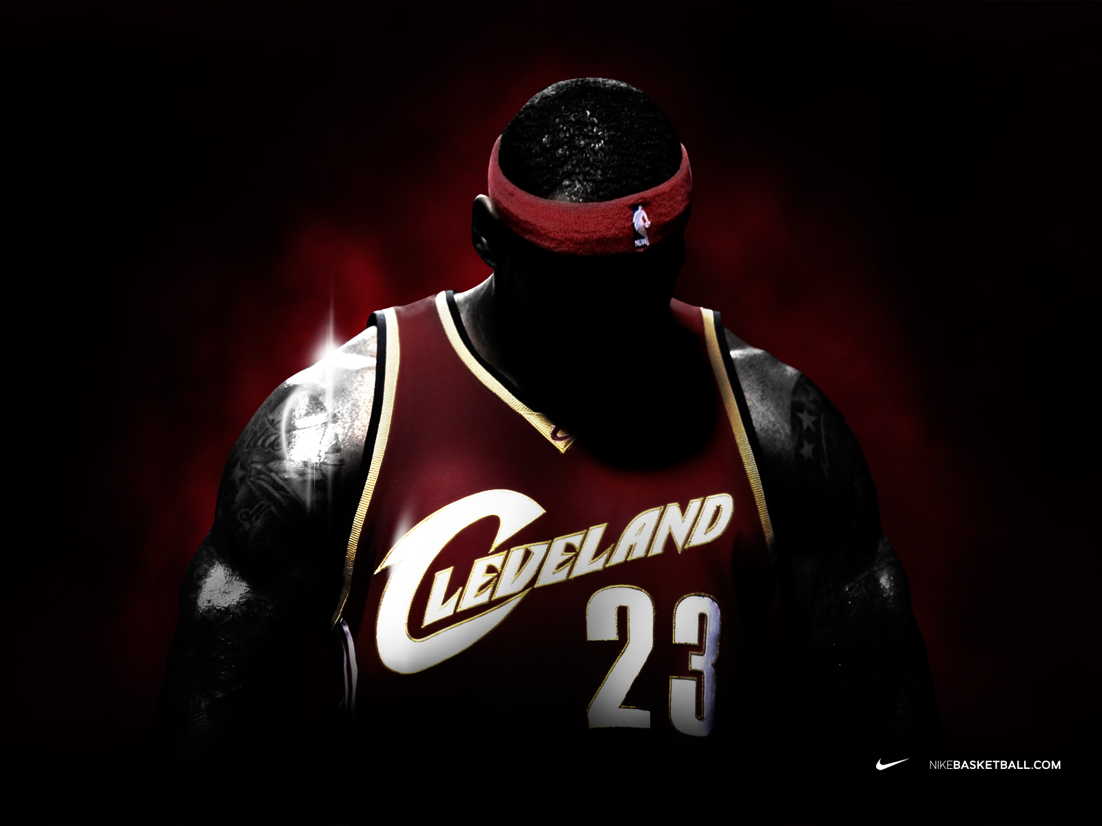 James Returns To The Cleveland Cavaliers As Told By A Clevelander 1600x1200