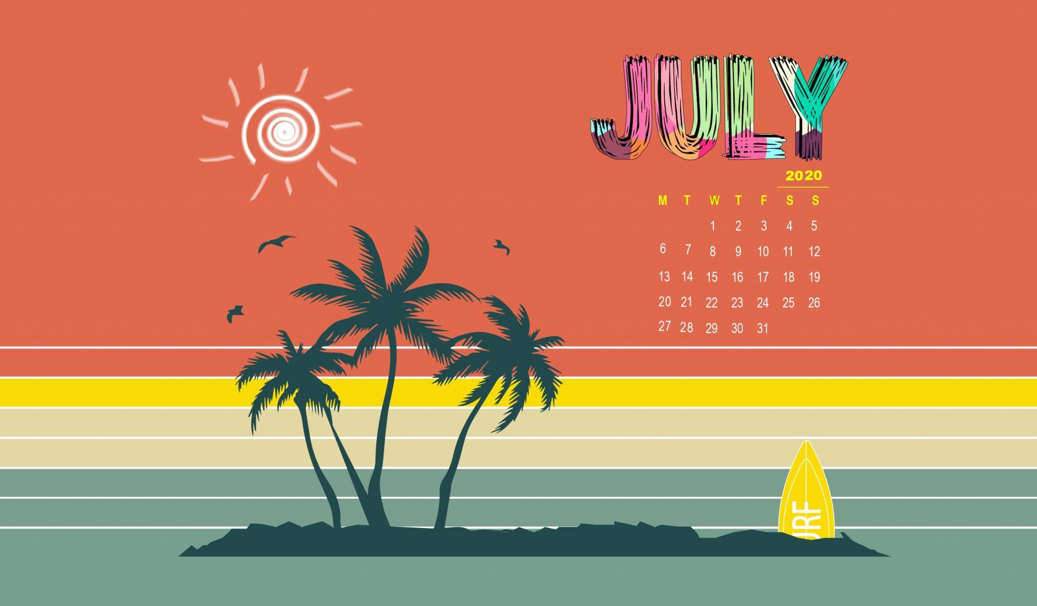 Desktop 2020 Calendar Wallpaper Calendar 2019 2048x1197