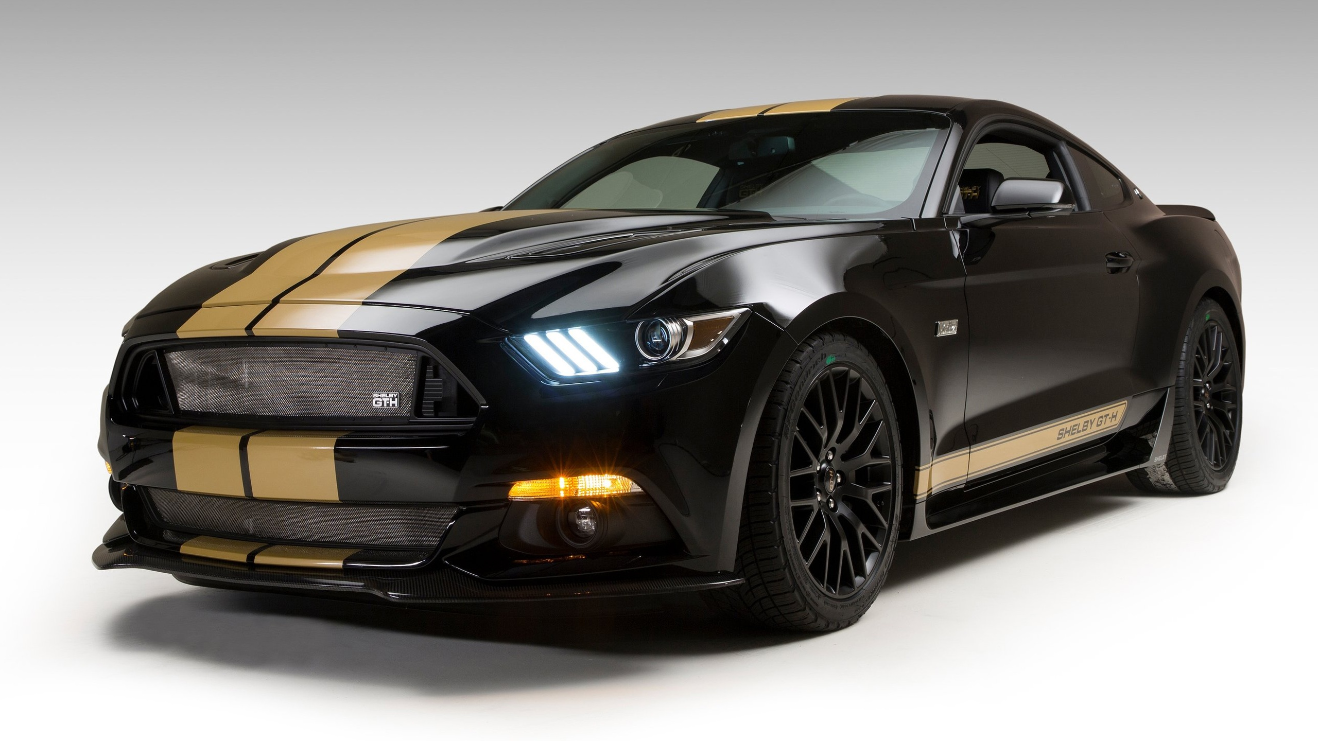 2016 Ford Mustang Shelby GT H HD Wallpaper   iHD Wallpapers 2560x1440