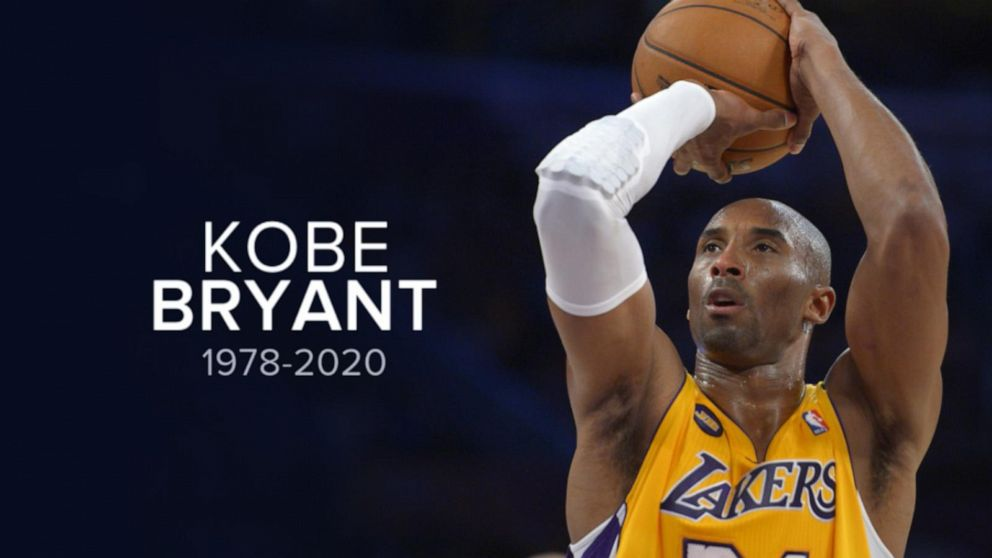 Kobe Bryant daughter among 9 dead in helicopter crash Video   ABC 992x558