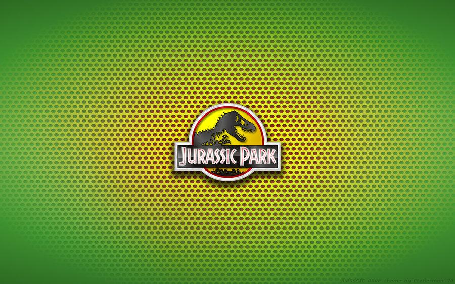 Jurassic Park Wallpaper iPhone - WallpaperSafari