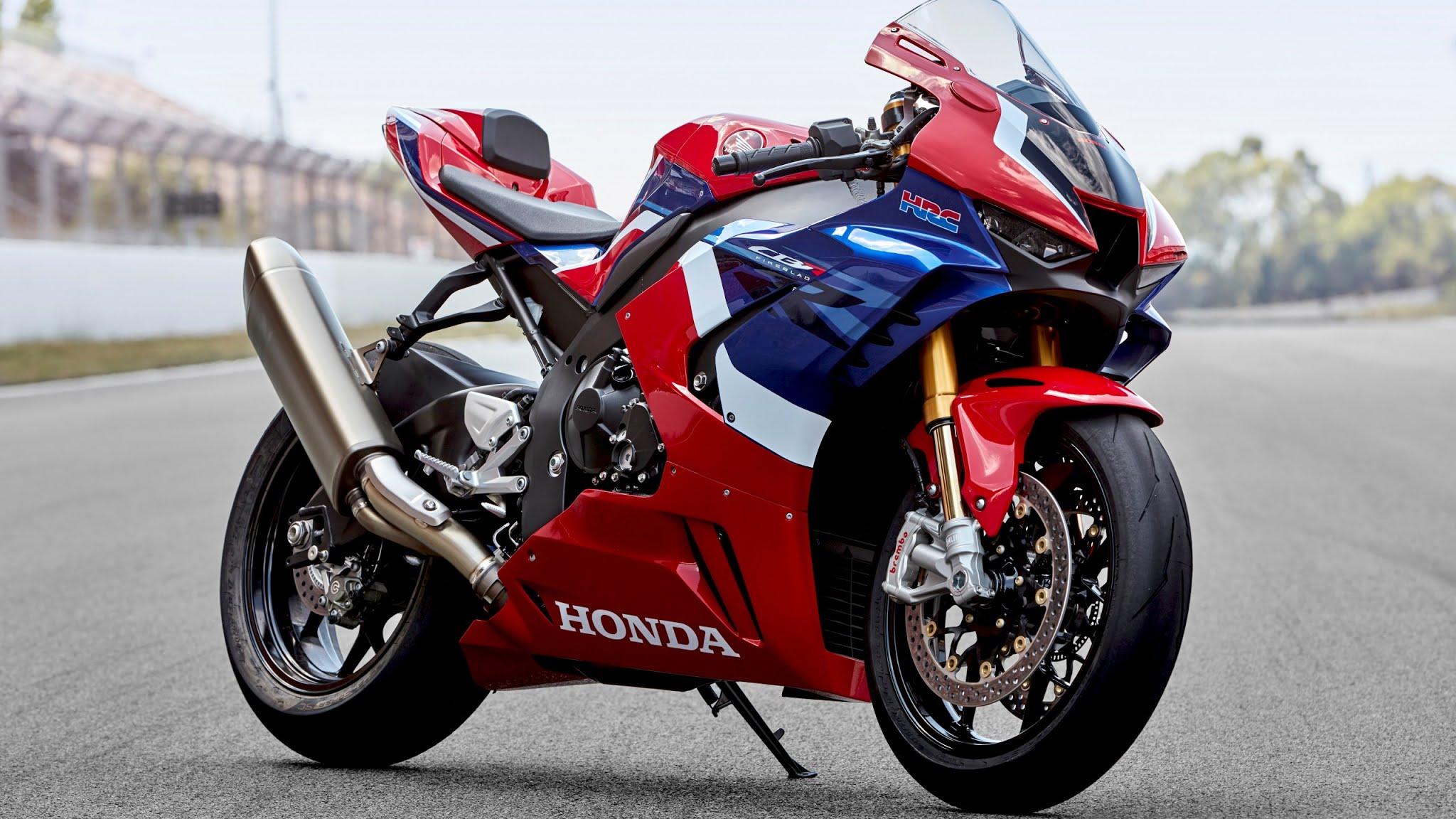 Honda CBR1000RR R Fireblade SP 2048x1152