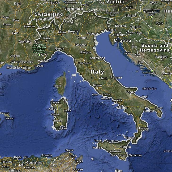 Cartina Italia Google Maps.47 Google Maps Wallpaper On Wallpapersafari