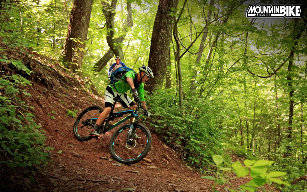 mountain bike action wallpaper wallpapersafari