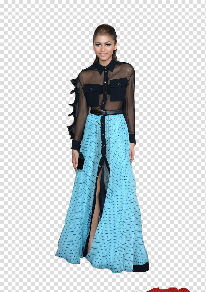 Zendaya Grammys transparent background PNG clipart HiClipart 800x1133