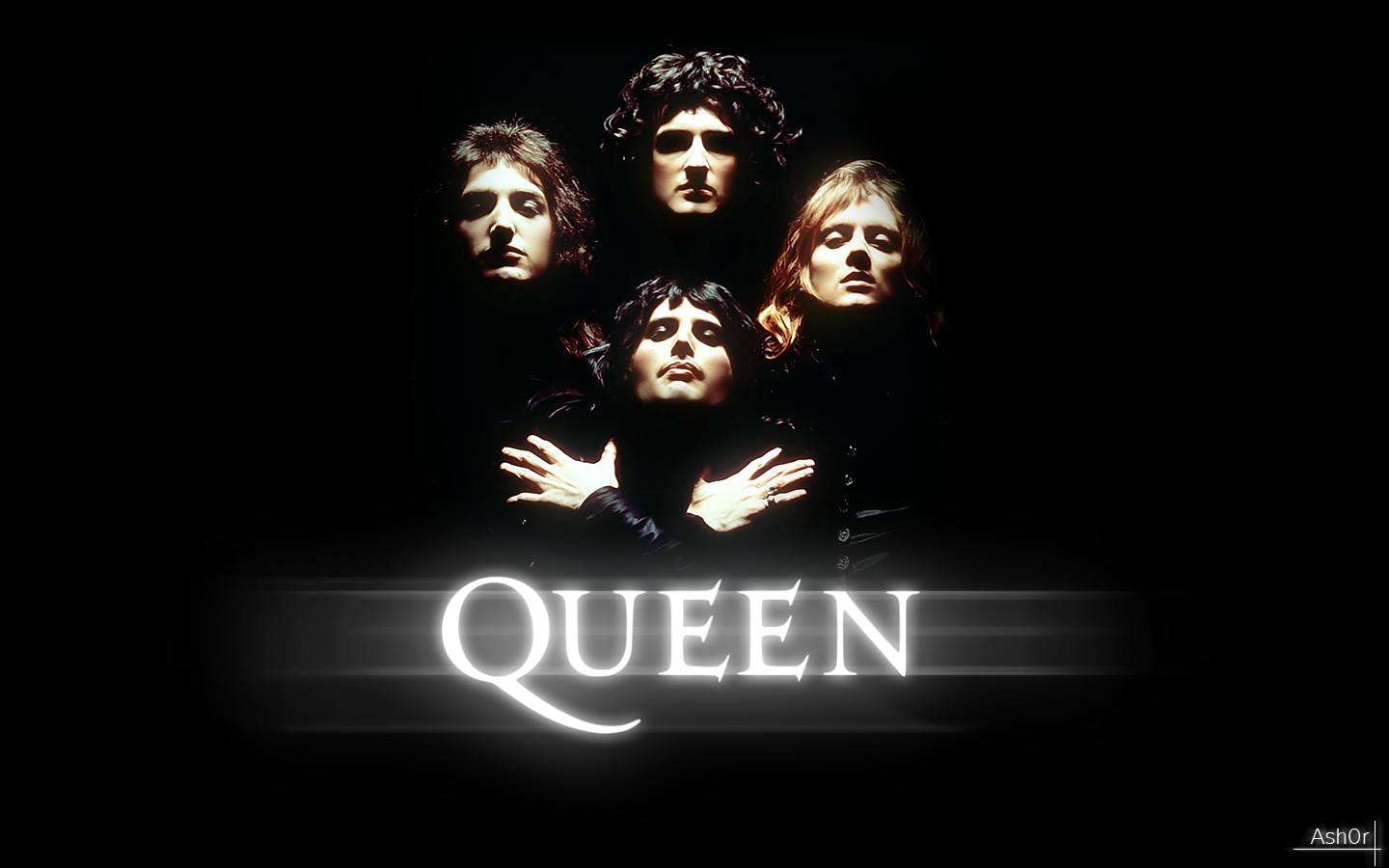 Free Download Queen Band HD Wallpaper (4938) Full Size | WallpaperMine ...