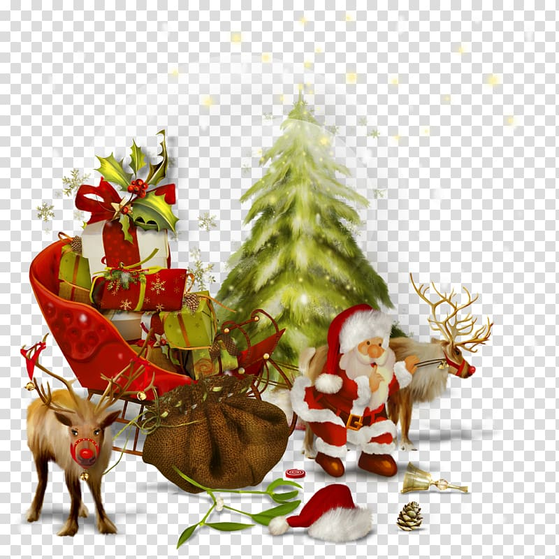 Santa Claus Desktop Christmas Saint Nicholas Day santa claus 800x800