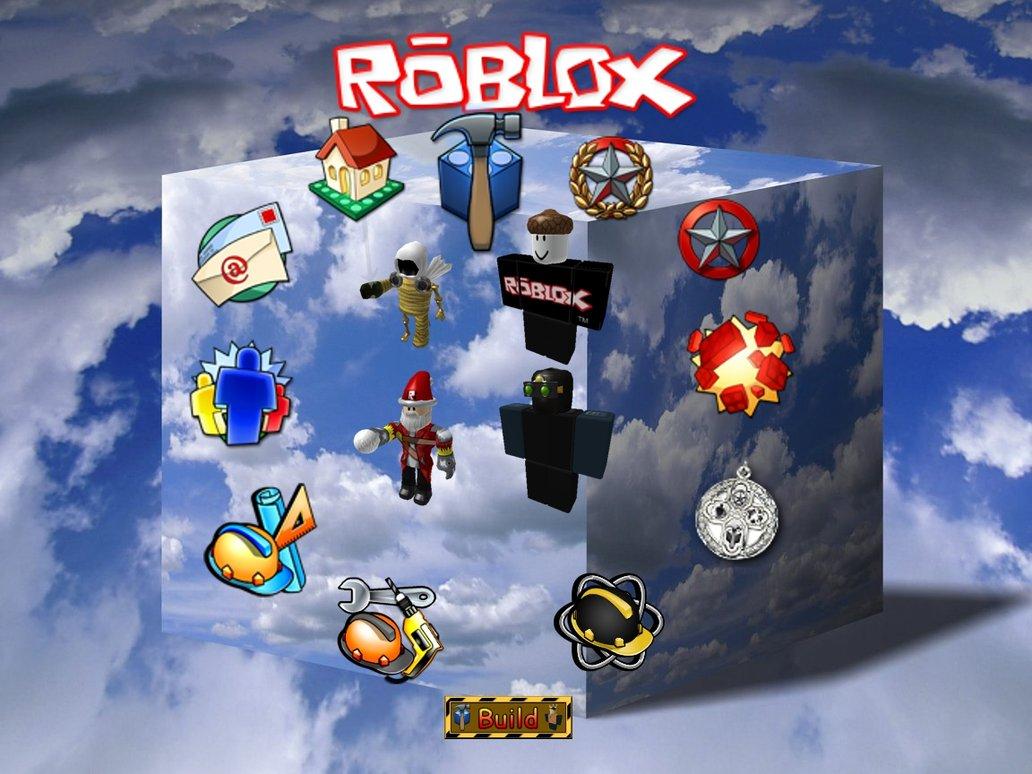Robloxwallpaper 1032x774