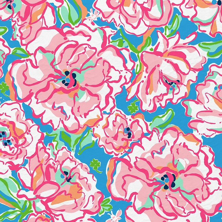 Lilly Pulitzer Lucky Charms  Monday is a lucky day Lilly Lovers You 736x736