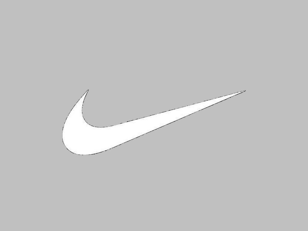 Nike Swoosh Wallpapers: White Nike Wallpaper