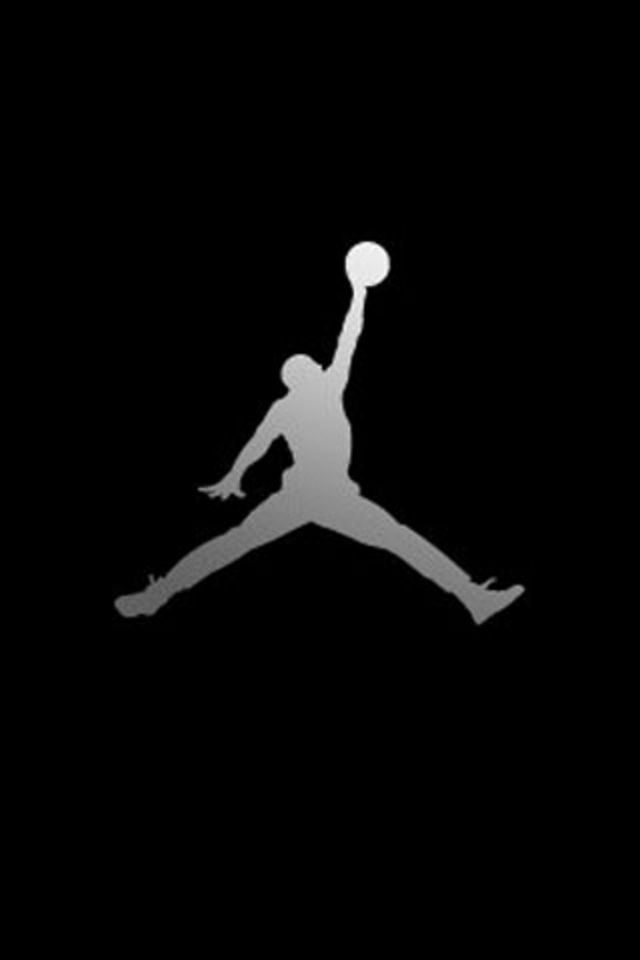 Dunk Logo iPhone Wallpaper Jordan Dunk Logo iPhone Wallpapers 640x960