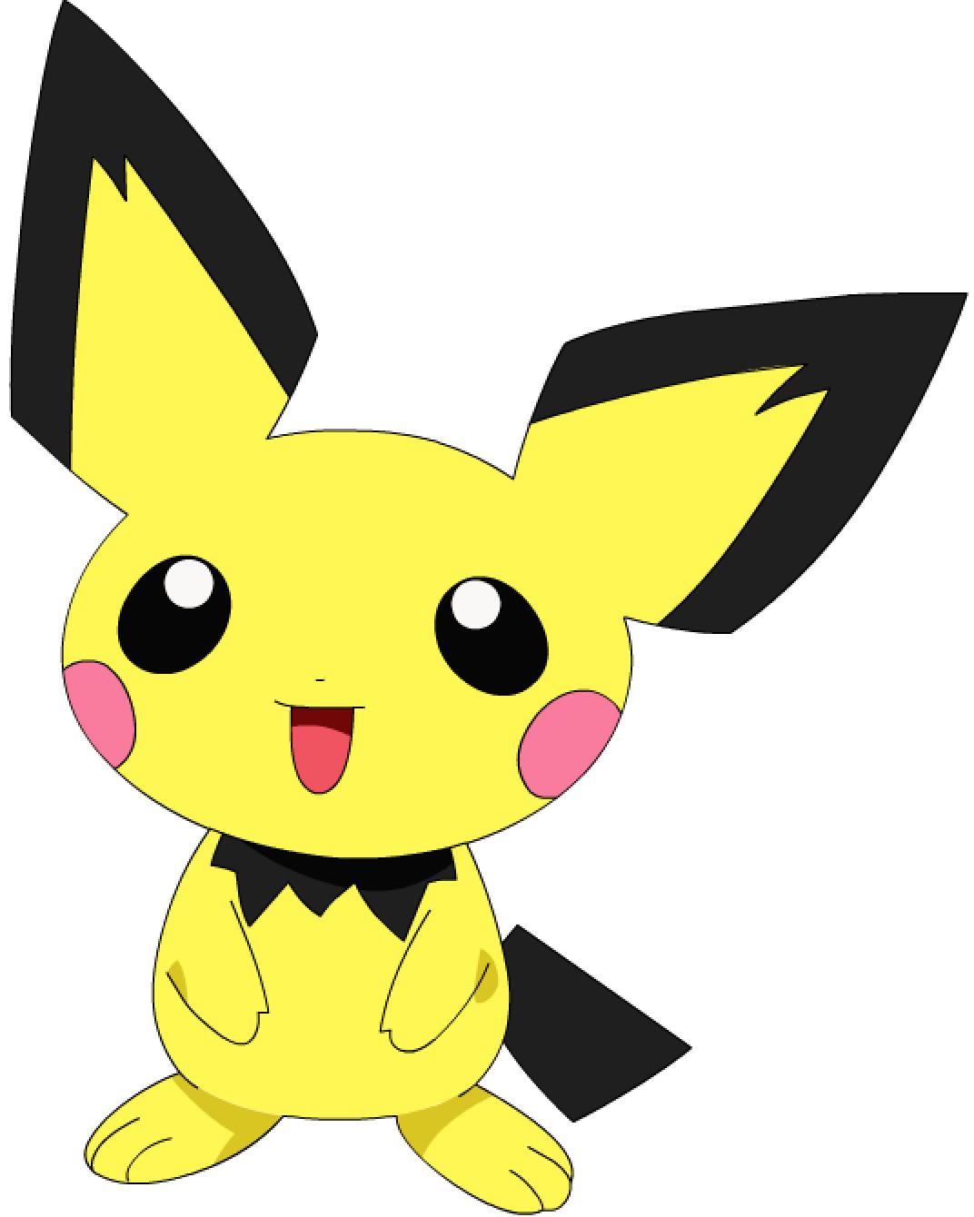 Pokemon Go Wallpaper Pichu   Sonic Pokmon Wiki 1072x1340