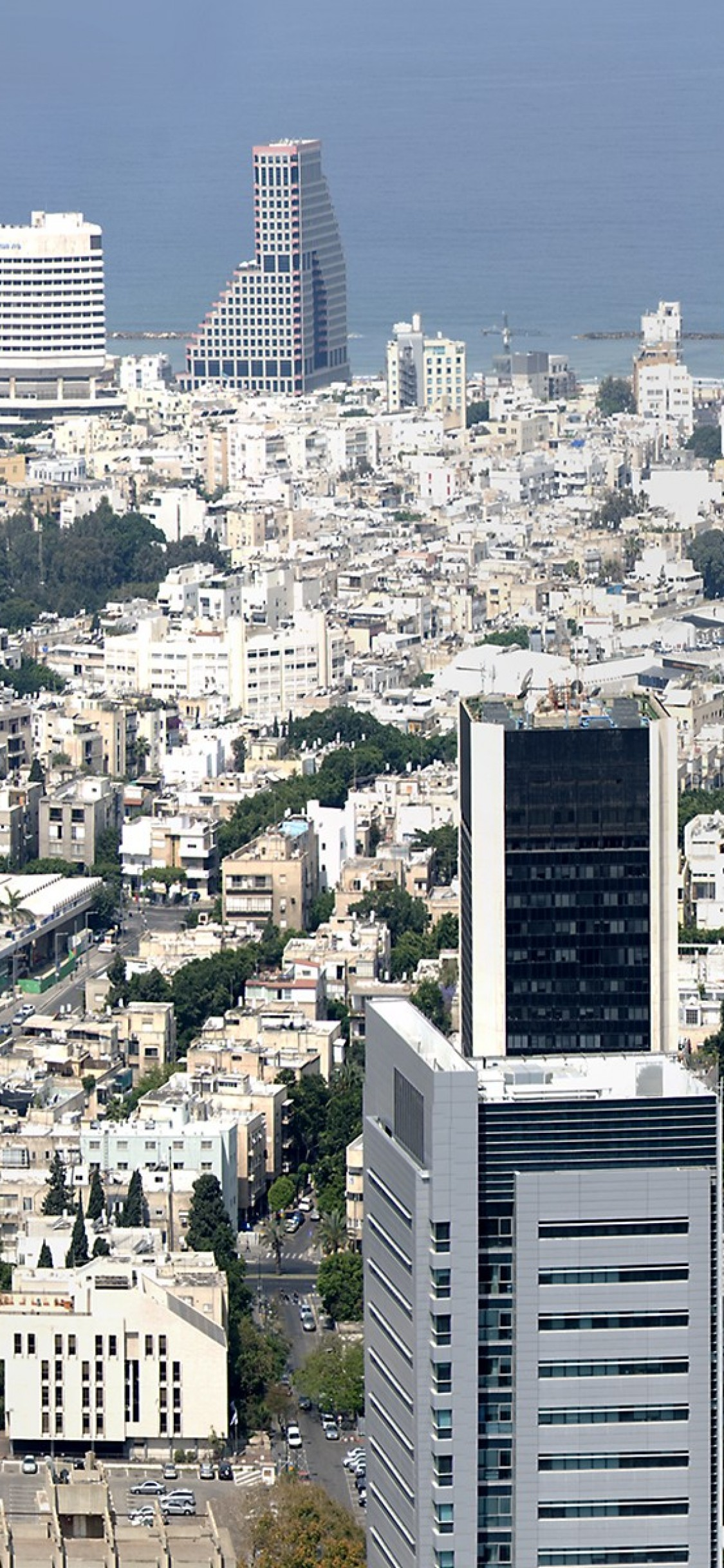 Iphone X Israel Wallpaper   Tower Block 2506340   HD Wallpaper 1125x2436