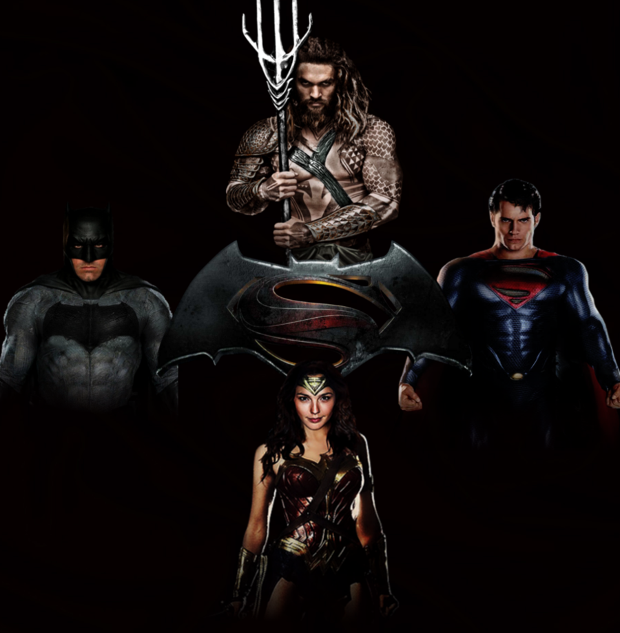 Batman vs Superman Dawn of Justice wallpaper by ArkhamNatic on 900x918