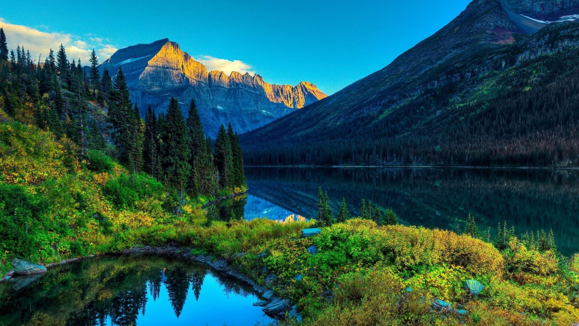 Nature Picture Wallpapers In High Quality Wallpapers Hd 1920x1080