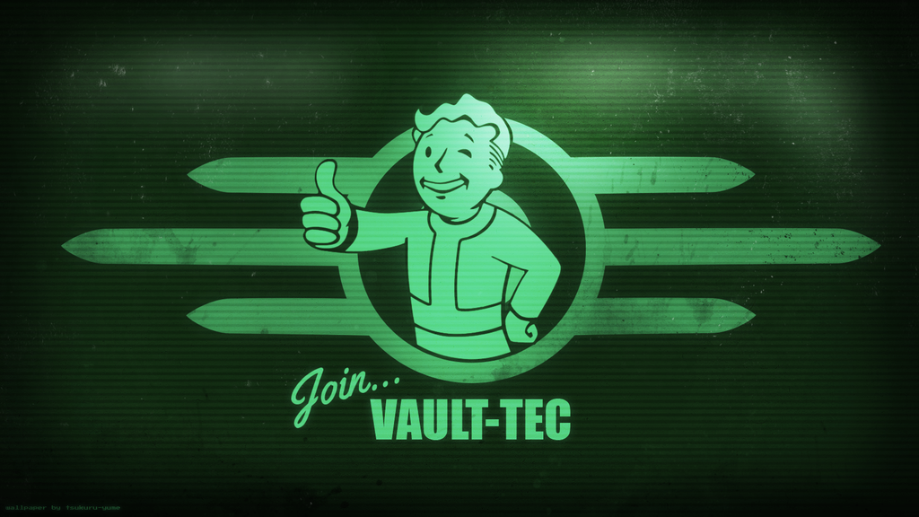 fallout 3 wallpaper hd vault boy