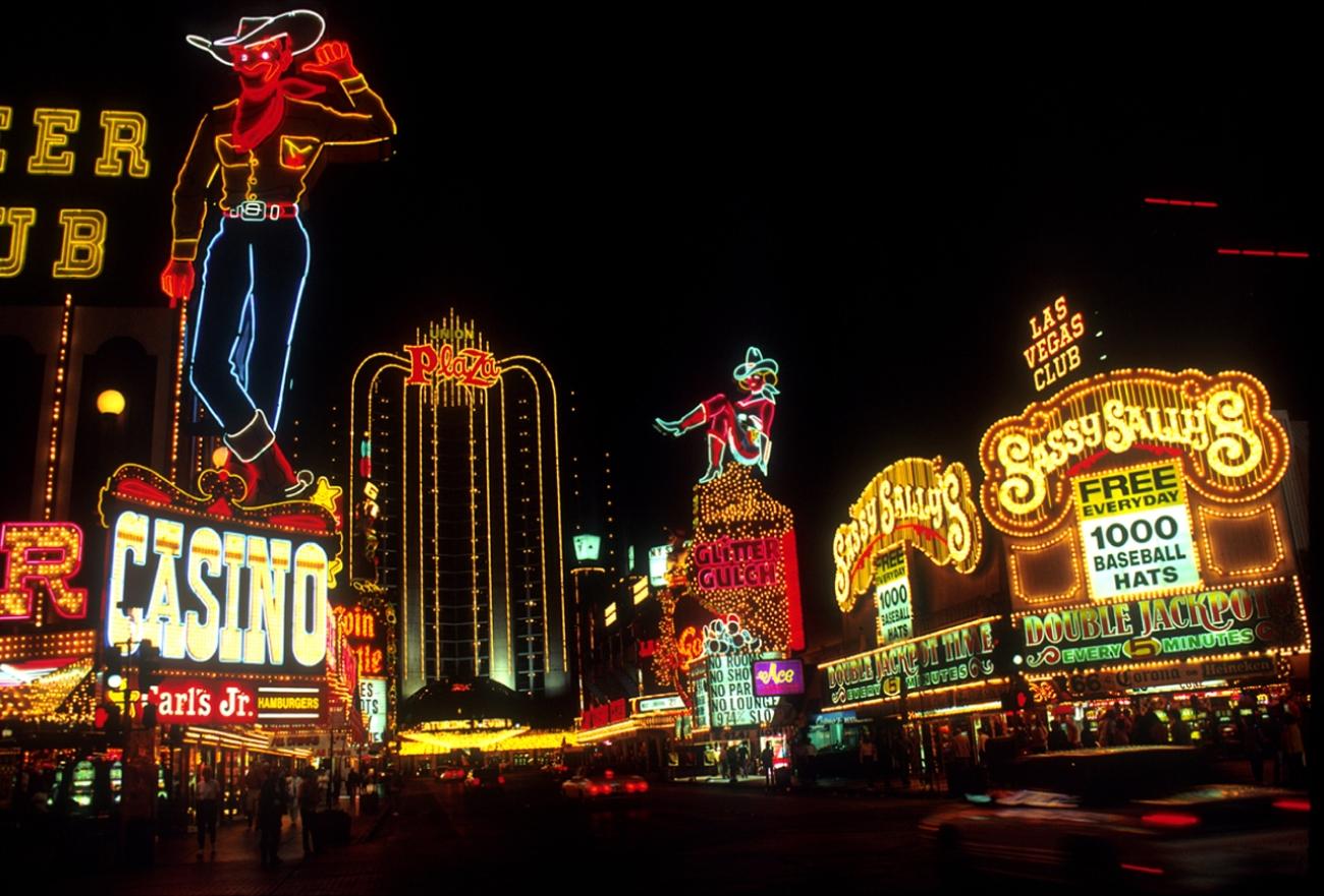 Free Download Las Vegas Casino Night Time Photos Las Vegas Hd