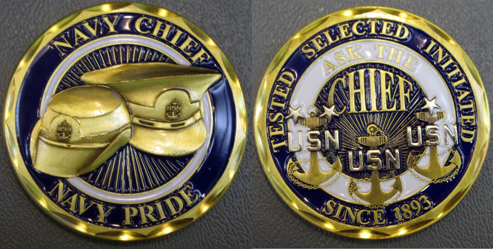 navy chief navy pride coinjpg 2000x1013