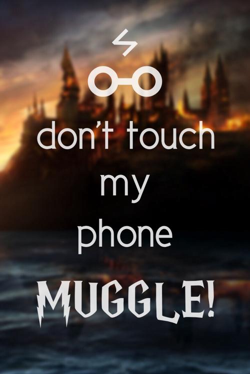 50 Harry Potter Phone Wallpaper On Wallpapersafari