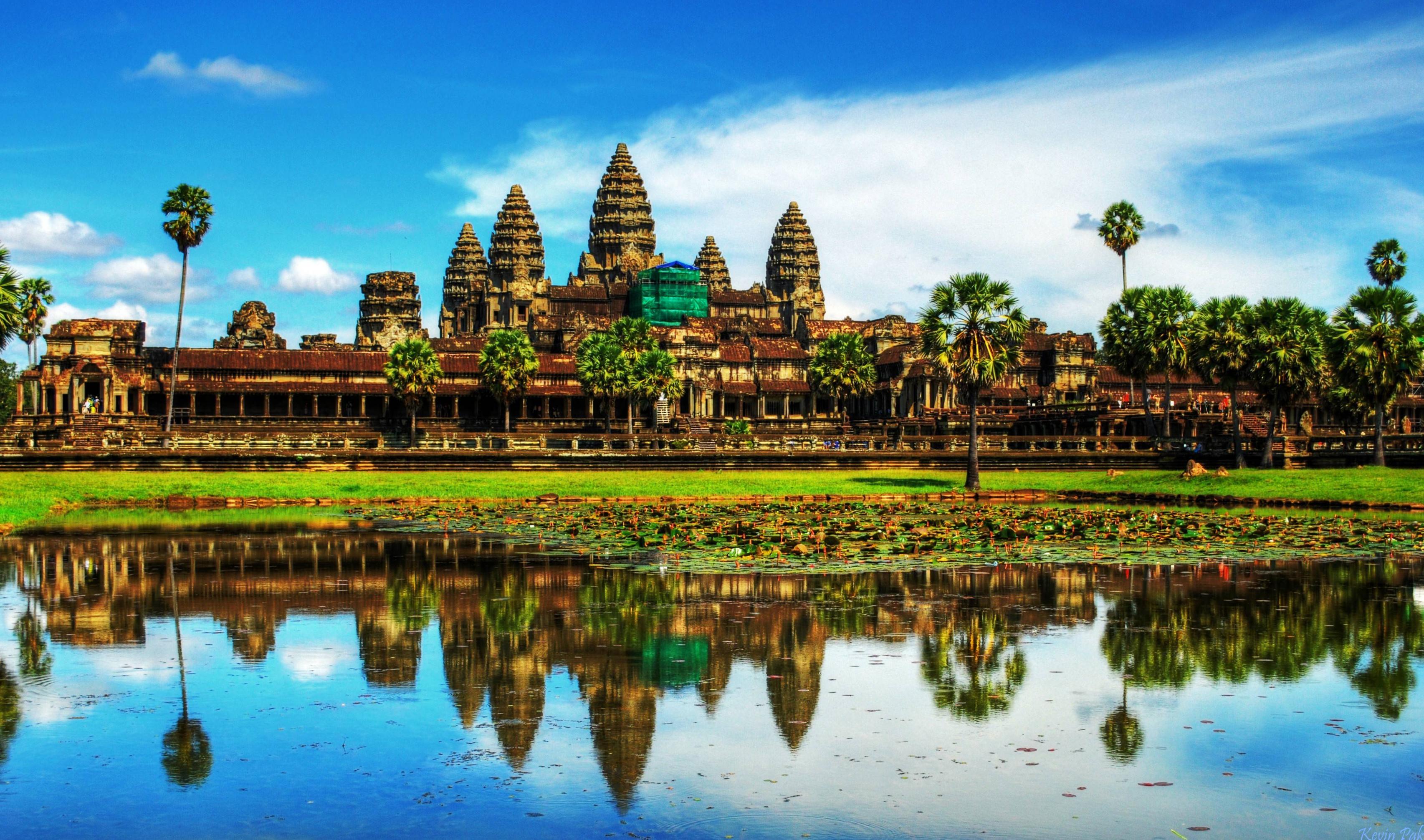 Ultra HD Angkor Wat Wallpapers 6UR45F8   4USkY 3411x2013
