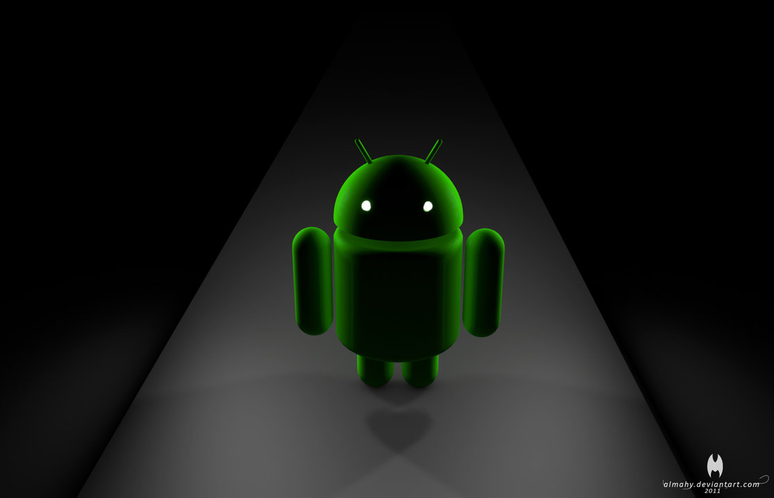 Android Wallpapers Hd: 3D Wallpaper For Android Mobile