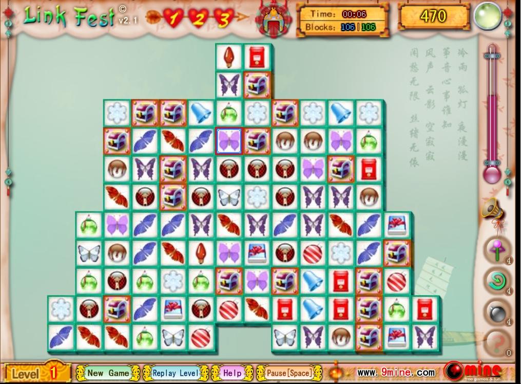 Free download Mahjong Solitaire Games Real Mahjong games