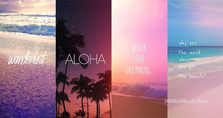 Summer Backgrounds HD Wallpapers HD BackgroundsTumblr Backgrounds 736x391