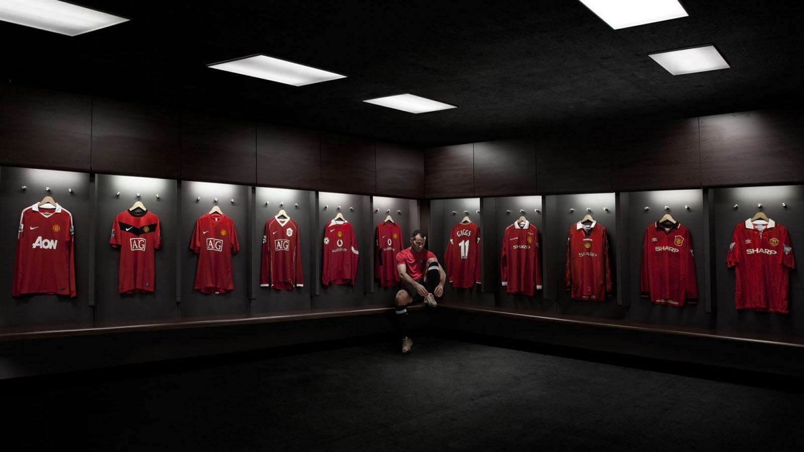 Manchester United pre season schedule in 2014 2015 1600x900