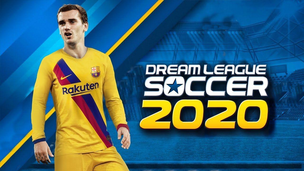 Dream League Soccer 2020 APK 718 MOD Money Download 1280x720
