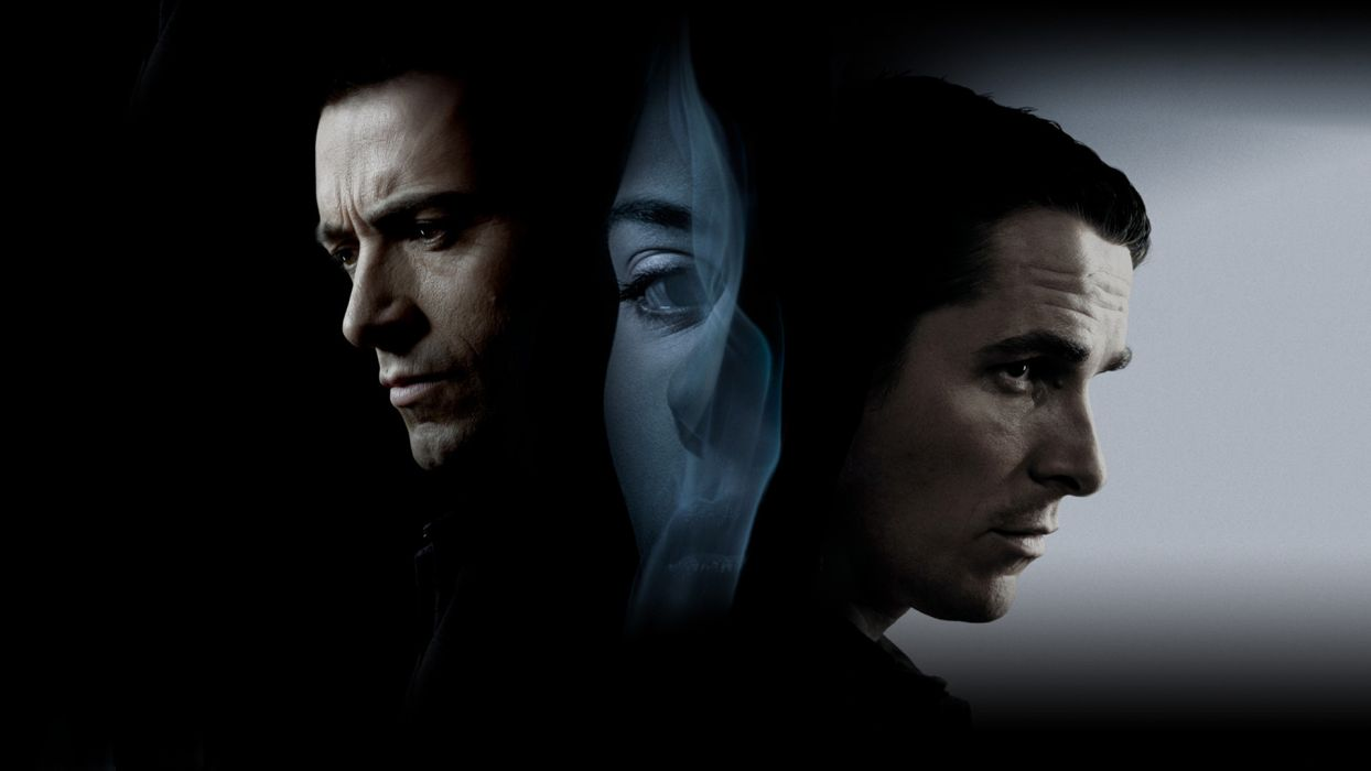THE PRESTIGE wallpaper 1920x1080 102951 WallpaperUP 1244x700