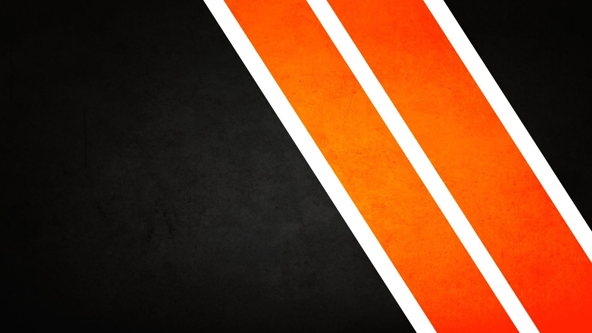 wallpaper black and orange - photo #21