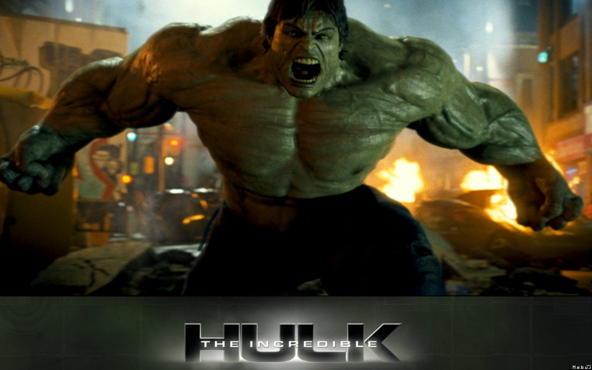 Hulk Avengers Smash HD Wallpaper Background Images 1920x1200