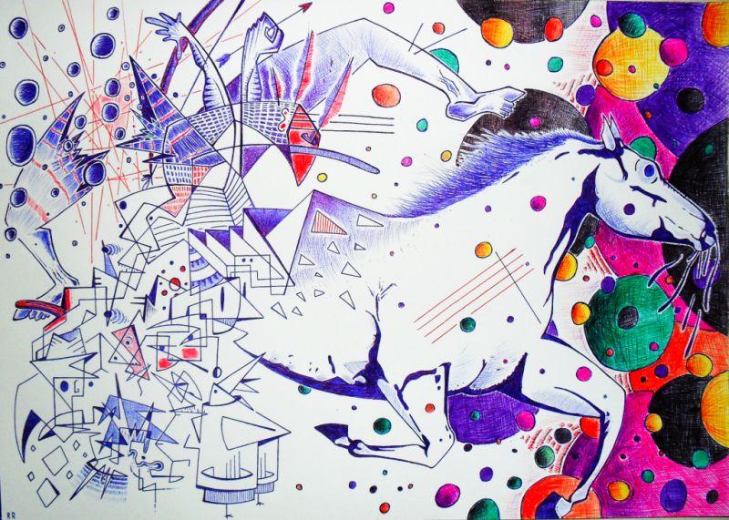 INDIE ART by cedol22 800x571