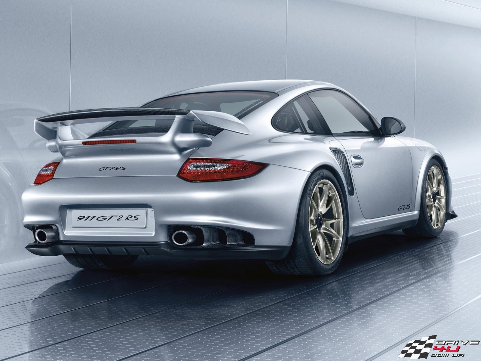 2007 Porsche 911 Gt3 911 Gt3 Rs 911 Turbo Wallpapers 1600x1200