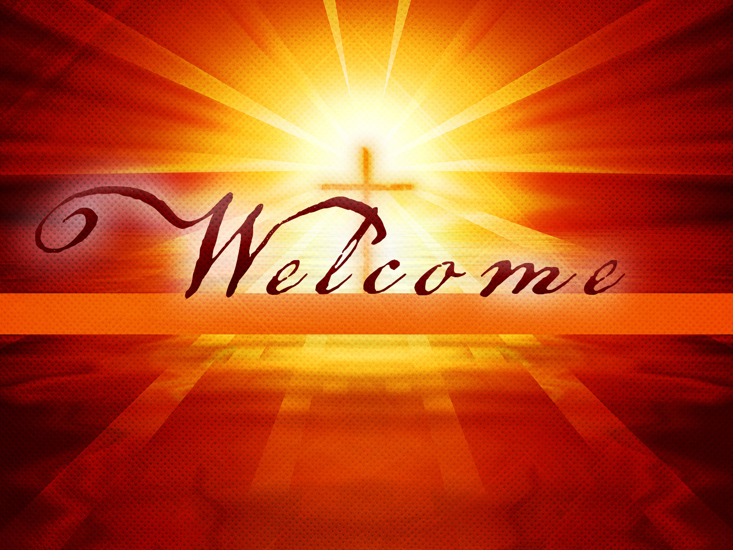 welcome red background Cool Images 1500x1125