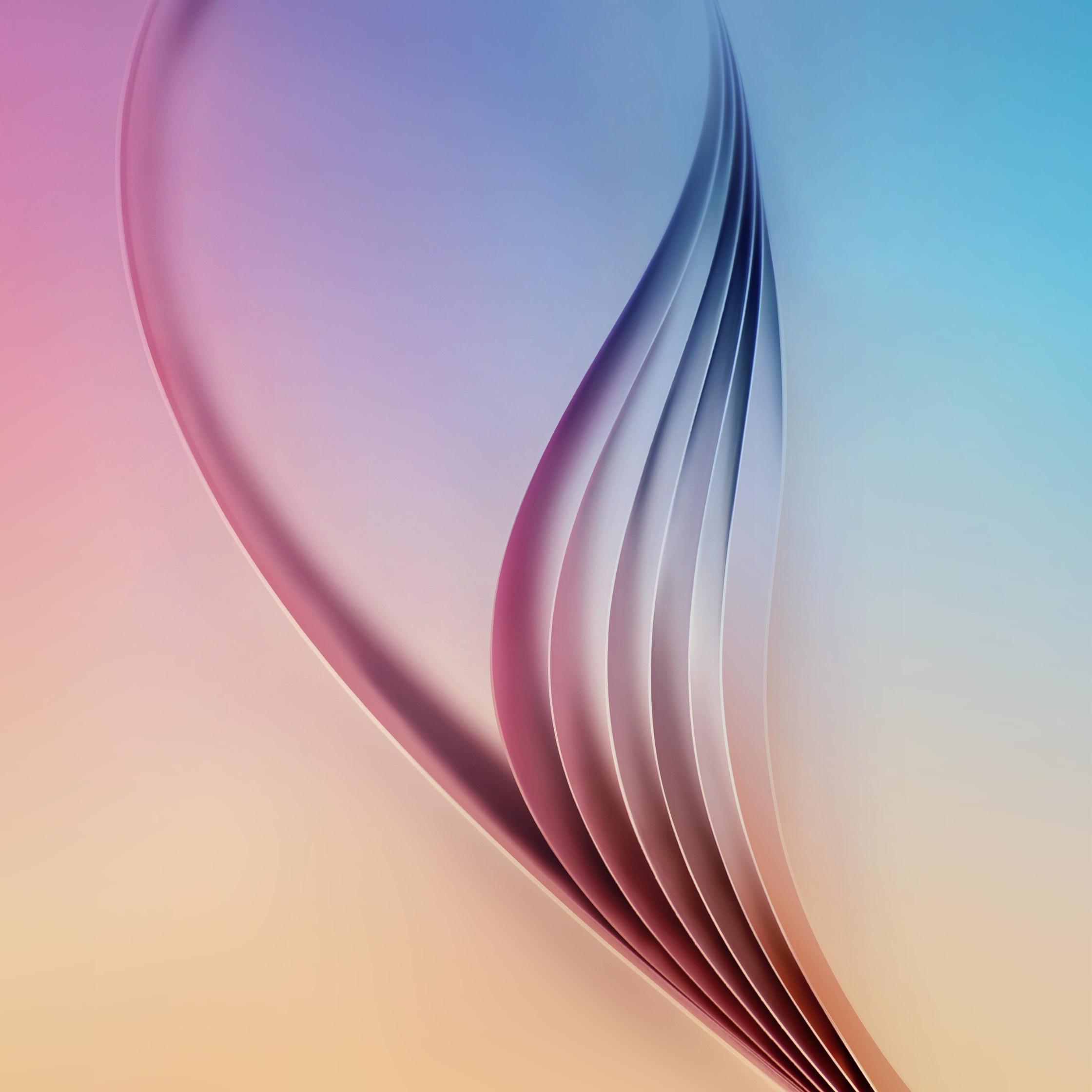Galaxy S6 stock wallpapers Samsung Galaxy S6 2240x2240