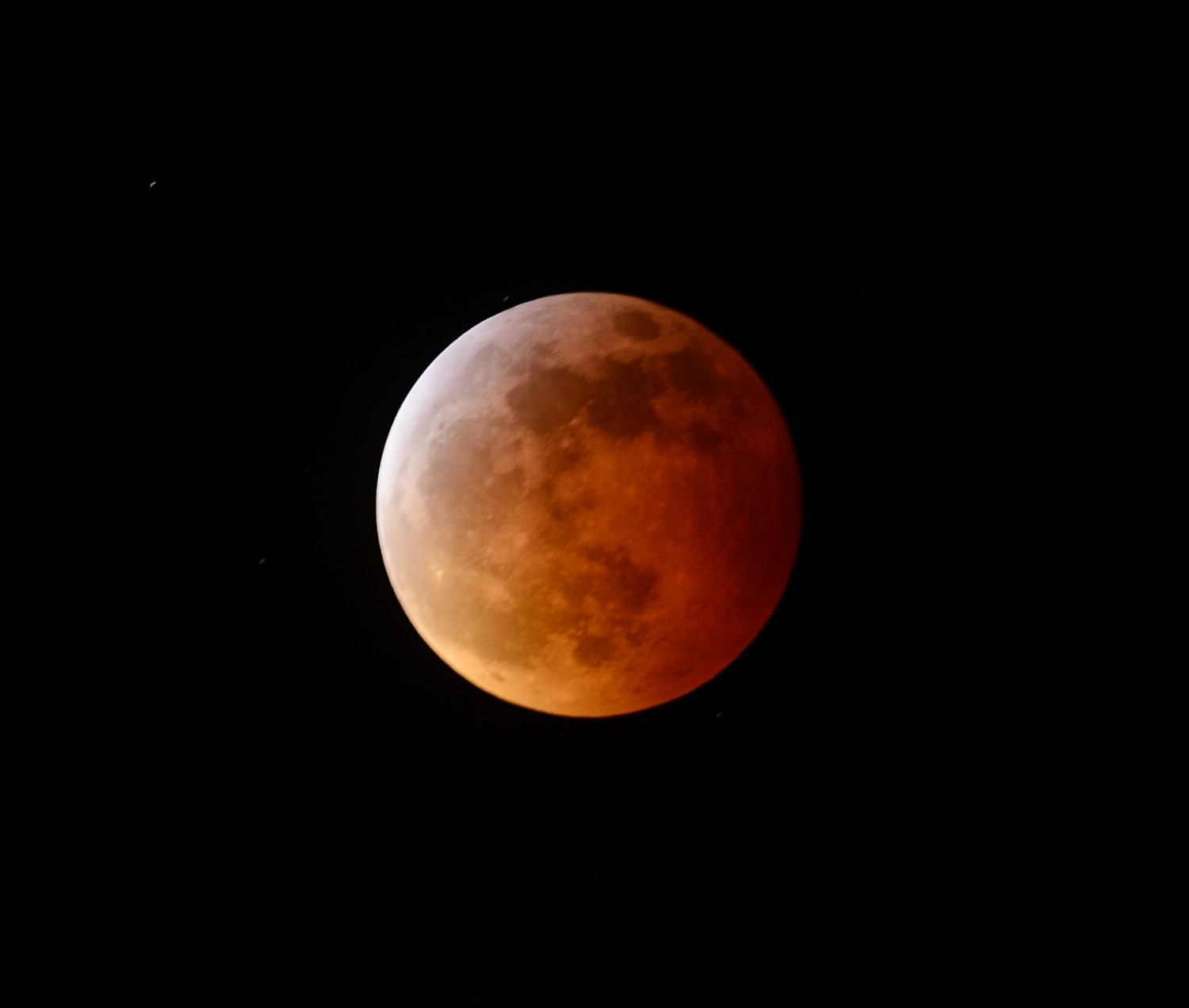 PHOTOS Blood red supermoon lunar eclipse on Jan 20 2019 The Know 1500x1272