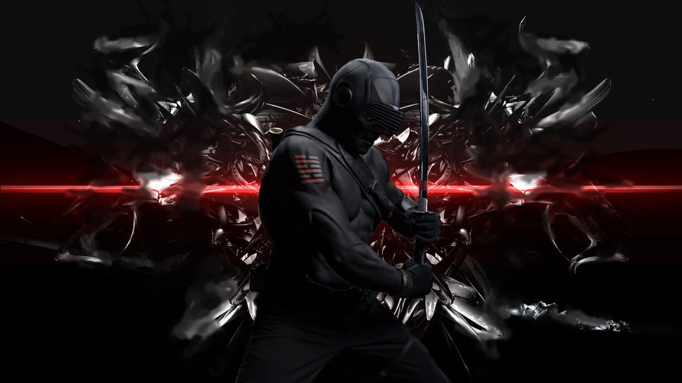 great snake eyes wallpapers   DriverLayer Search Engine 969x545